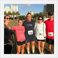 YMCA Corporate Run